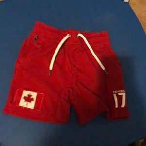 EUC polo shorts